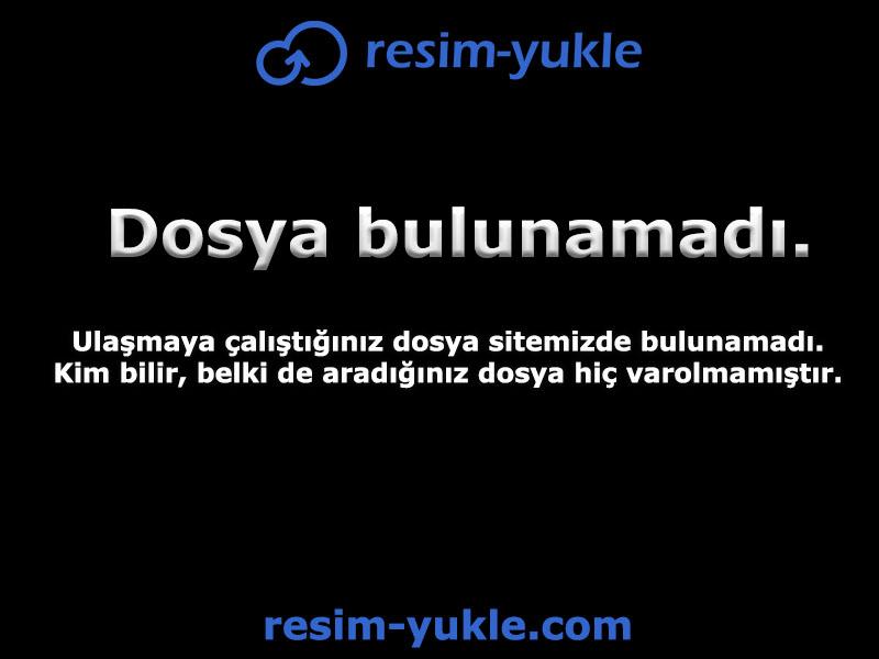 Görüntülenemeyen U72Xe kodlu dosya